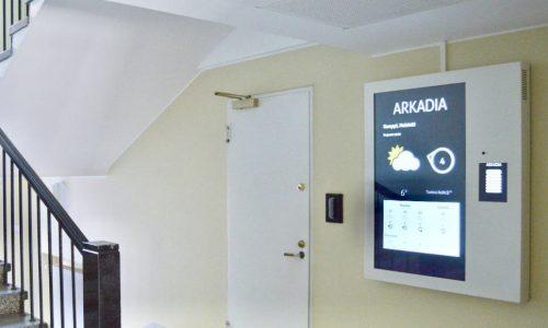 Arkadia infokeskus